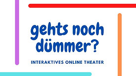 Trailer: Geht's noch dümmer
