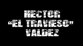 Hector Valdez Teaser