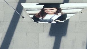 "Graduation Video - ""Congrats Gallery"""