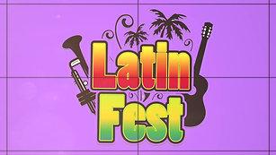 TV COMMERCIAL - LATIN FEST