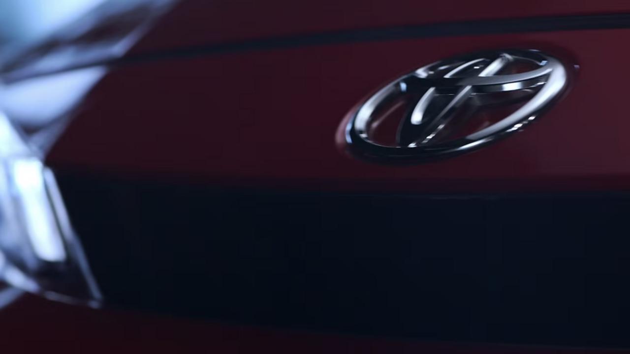 Corolla Toyotathon
