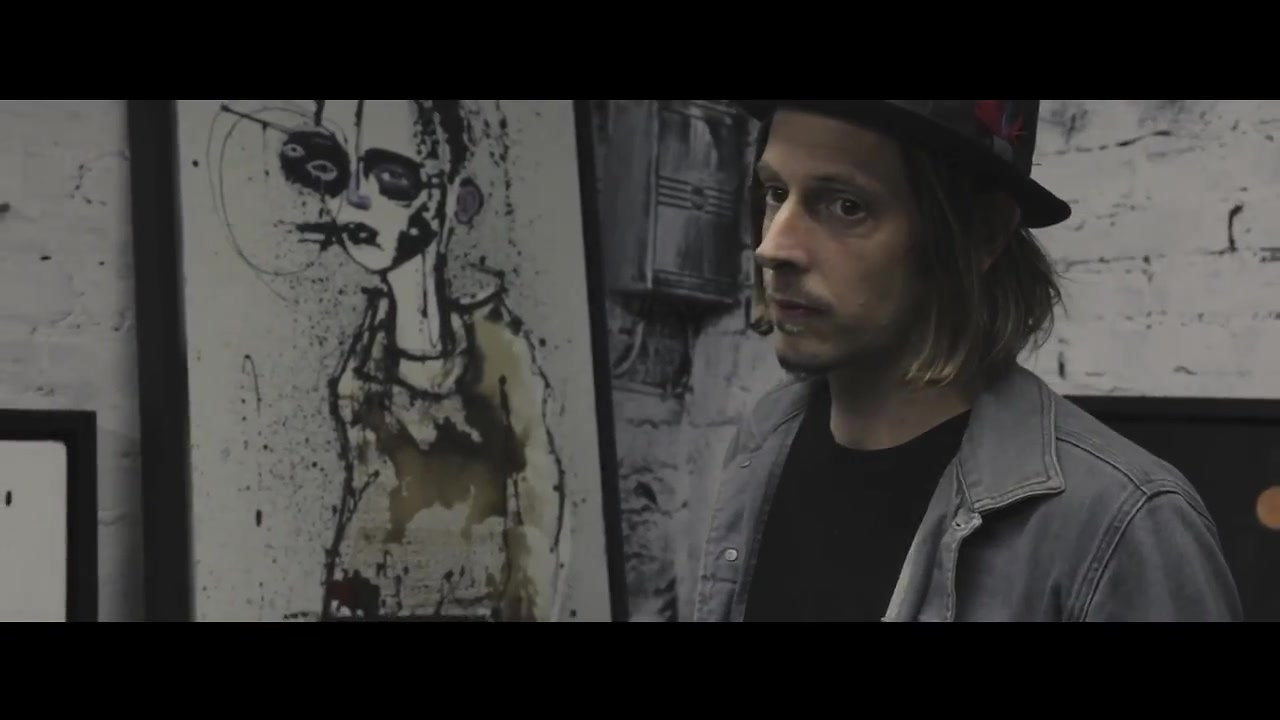 Creative Freedom -  A short film produced purely from creatives within Nelson Mandela Bay