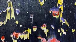 Harry Moody - Graceland - Zoom sur oeuvre
