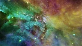 Universe - Chilluminate Part Six - The Yellow Café featuring Richard Digance