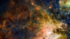 Heavens Above - Chilluminate Part Two