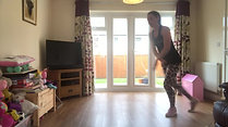 Regular Dance Fitness Class 4