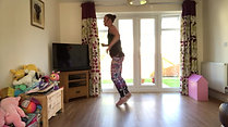 Regular Dance Fitness Class 8