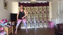 Regular Dance Fitness Class 5