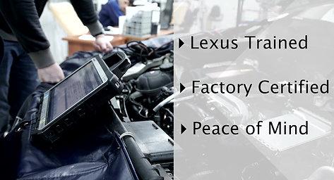 Lexus of Riverside - Service