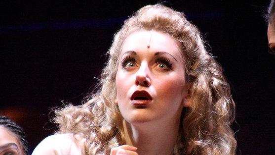 Broadway Tour Reel - Leah Allers