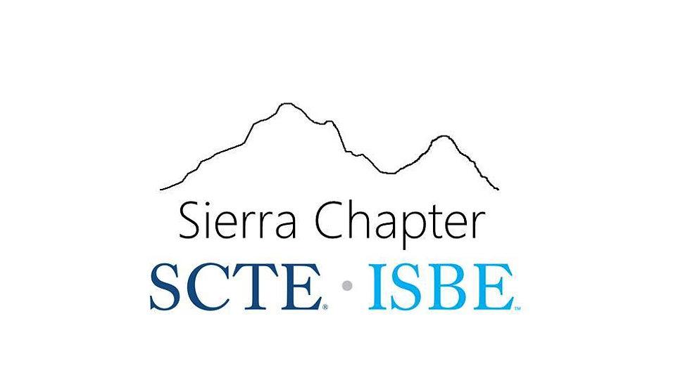 SCTE Sierra Chapter