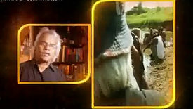 Padma Shri Bhalu Mondhe (President TNV)