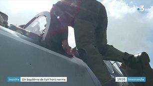 L39 - Avion de Chasse