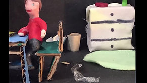 Collection_stop_motion_videos