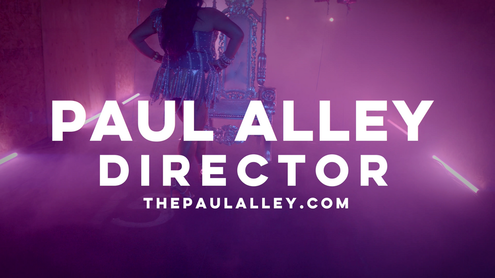 Paul Alley Director's Reel