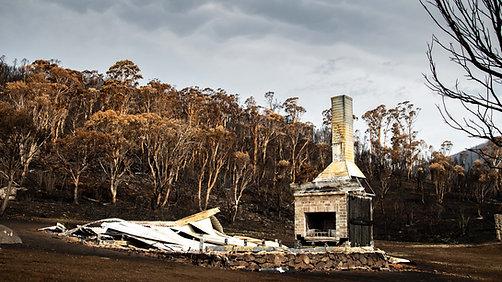 Bushfire COVID-19 Fund