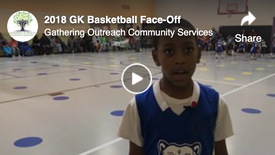 2018 GK Basketball Face-Off