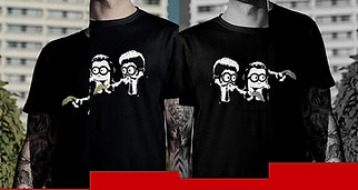 Buy 2 Get 1 All Shirts