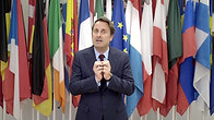 Xavier Bettel, Luxembour Prime Minister
