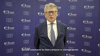 Nicolas Schmit, European Commissioner