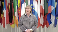 Lydie Polfer, Mayor of Luxembourg City