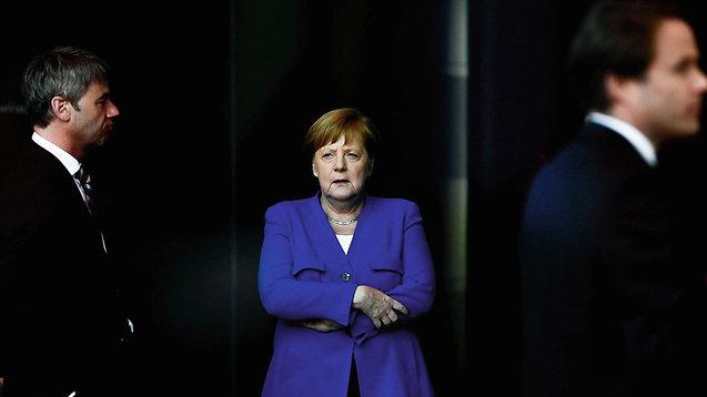 E04 Die Situation in Deutschland 2019 - Was sagen Deutsche Politiker?