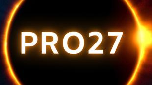 Pro 27 #001 - Wofür steht Pro 27?