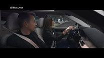 Alfa Romeo _ Stelvio feat. Minttu et Kimi Räikkönen