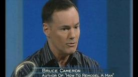 Bruce on Oprah