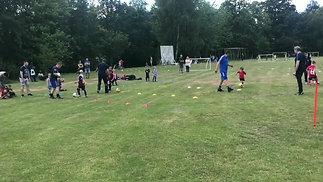 Soccer School 2019