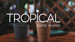 Tropical Coffee Roasters - Bistro Coffee Roasters