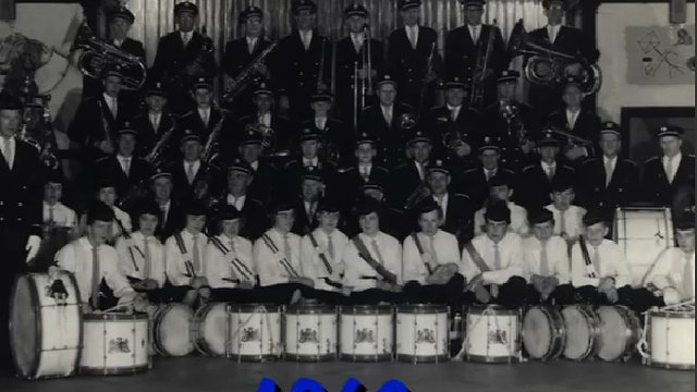 Foto's vanaf 1962