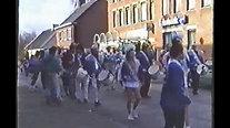 Carnaval Veghel 1993