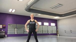 Ballet Cont.