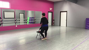 Ballet Week 4 With Miss Lisa