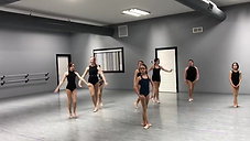 Premier Ballet 5- Spanish Harlem
