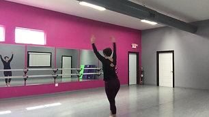 Ballet Week 3 With Miss Lisa