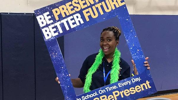 #DPSBePresent TV