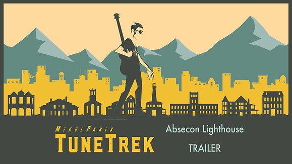 TuneTrek Trailer