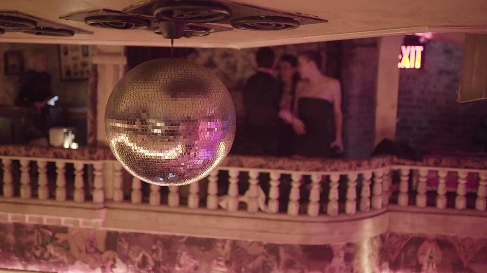 The Box Series La Traviata trailer