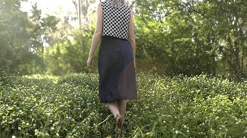 Al-Ele Poppy Dress