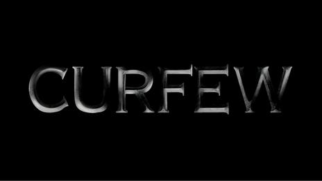 Curfew - Horror Short Film (2014)