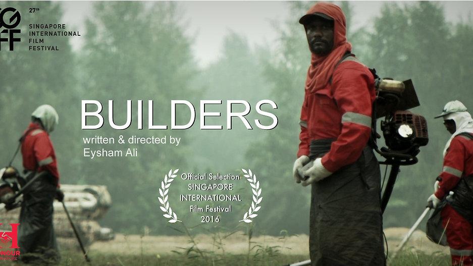Builders (2016)