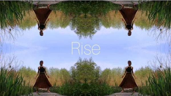 Rise * Empowerment Ritual
