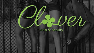 Clover Skin and Beauty: Eyelash Commercial
