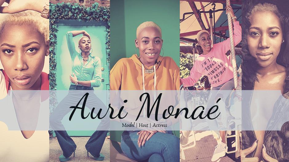 Auri Monae' YouTube