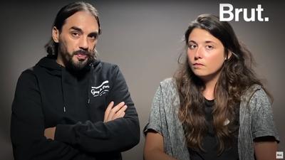 Lucille Zolla et Gringe veulent briser les tabous sur la schizophrénie