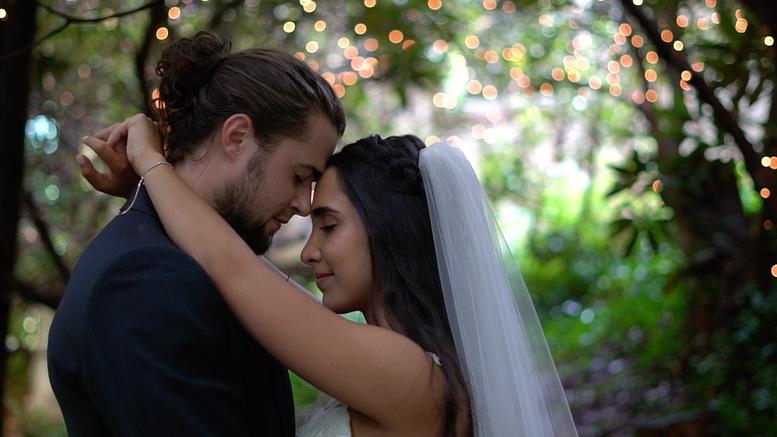 Richardson Wedding Trailer