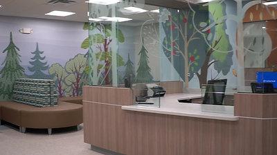 CaroMont Pediatric Partners Grand Opening