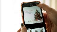 Etsy Christmas AD